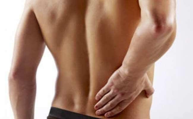 Лечение болей в спине натуральнымисредствами