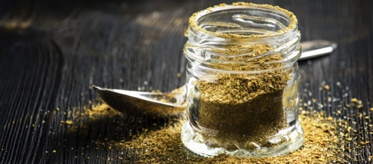 Купить сванскую соль в Минске на развес