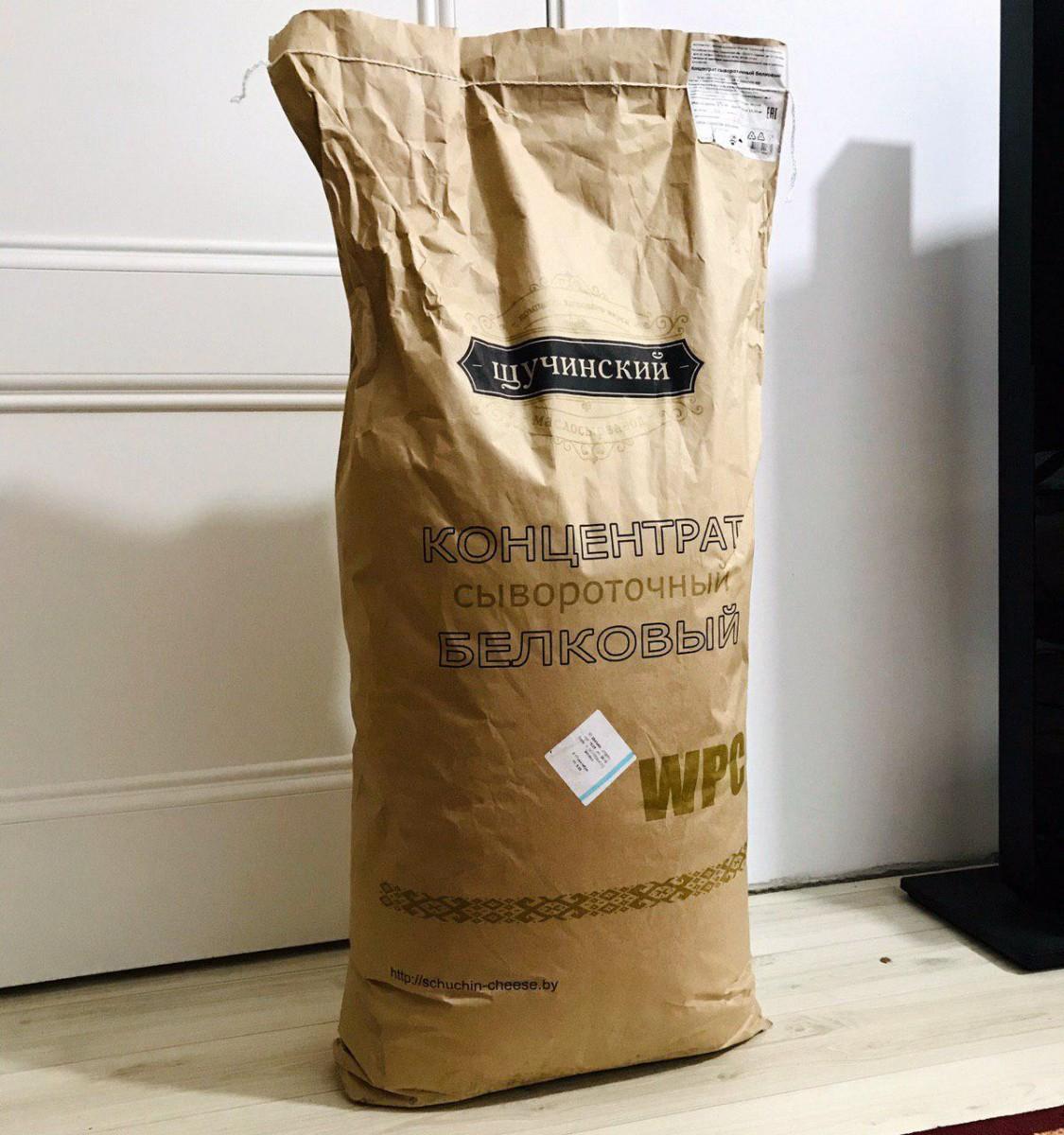 Ксб - 80 - Протеин - мешок 15 кг